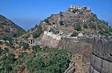 Independent on Sunday, India, Rajasthan, Aravalli Hills, Travel, Tourism, Kumbalgarh,