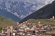 FT, Georgia, Caucasus, Svaneti, Travel, Tourism,