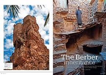 Geographical, Morocco, Berber, Architecture, Salima Naji, Agadir, Granary, Fortified Granary, Restoration,