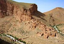 Morocco, Anti-Atlas Mountains, Travel, Tourism,