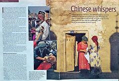Geographical, China, Xinjiang, Kashgar, Uighur, Travel, Tourism, Great Game,