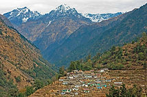 FT, Uttarakhand, India, Village Wats, Travel, Tourism,