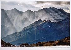Conde Nast Traveller, China, Sichuan, Caravane Liotard, Travel, Tourism,