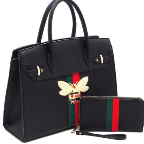 Deity Royalty Bag set