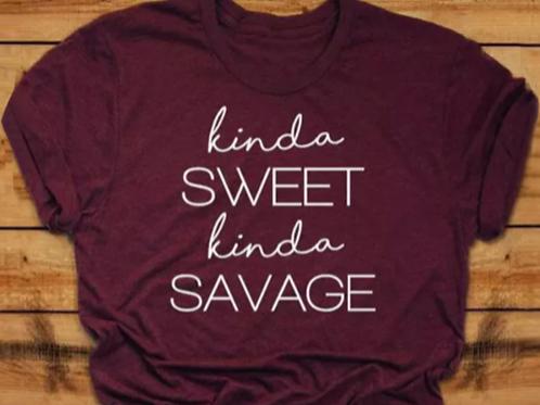 Deity Sweet and Savage