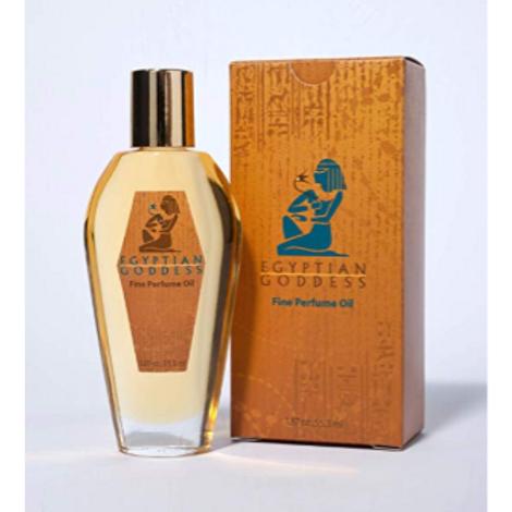 Deity Goddess Perfume