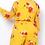 Thumbnail: Floral Sunrise Romper