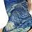 Thumbnail: Van Gogh Fashion Art Print Face Mask