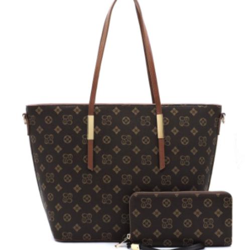 Deity Confidante Bag Set