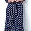 Thumbnail: Deity Let's Polka Dress