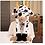 Thumbnail: Animal Plush Moveable Ears Hats
