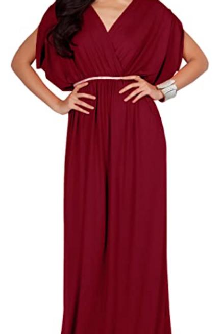 Deity Greek Dresses
