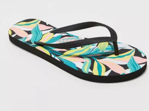 Deity Tropics Sandals