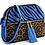 Thumbnail: Deity Hybrid Zip Bag