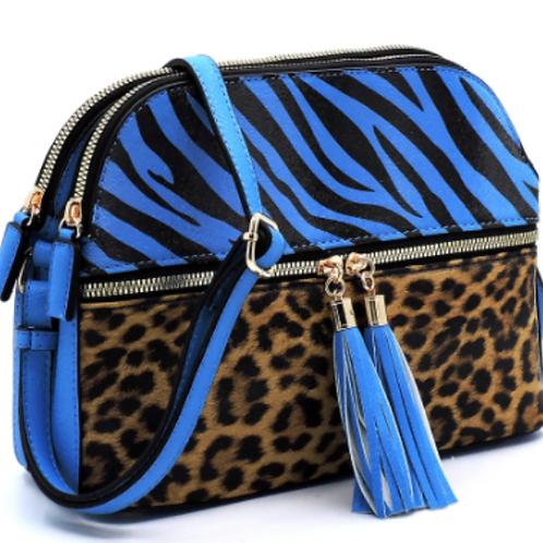 Deity Hybrid Zip Bag