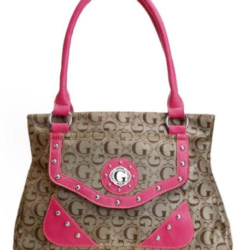 G for Goddess Bag