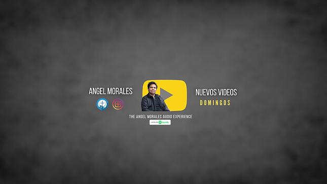 Pastor Angel Morales