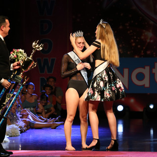 Teen Dance Overall Winner