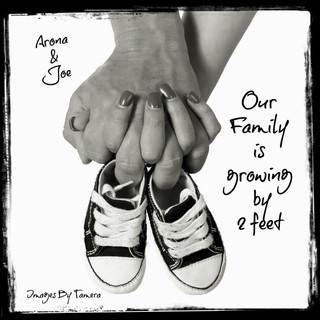 Arona & Joes Big Announcement