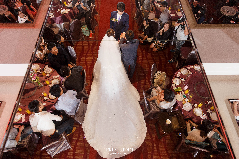 Howard+Cindee婚禮紀實(雙人雙機)