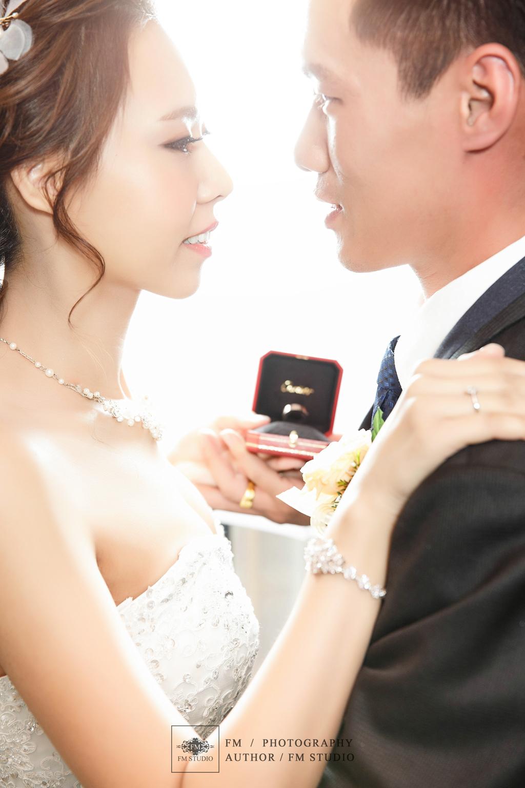 冠村+Debbie婚禮紀實