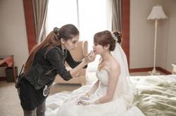 台北瑜庭新娘(結婚)