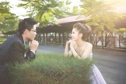 昇志+倩瑋婚禮紀實