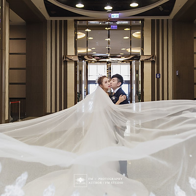 Steve+Afa 婚禮紀實