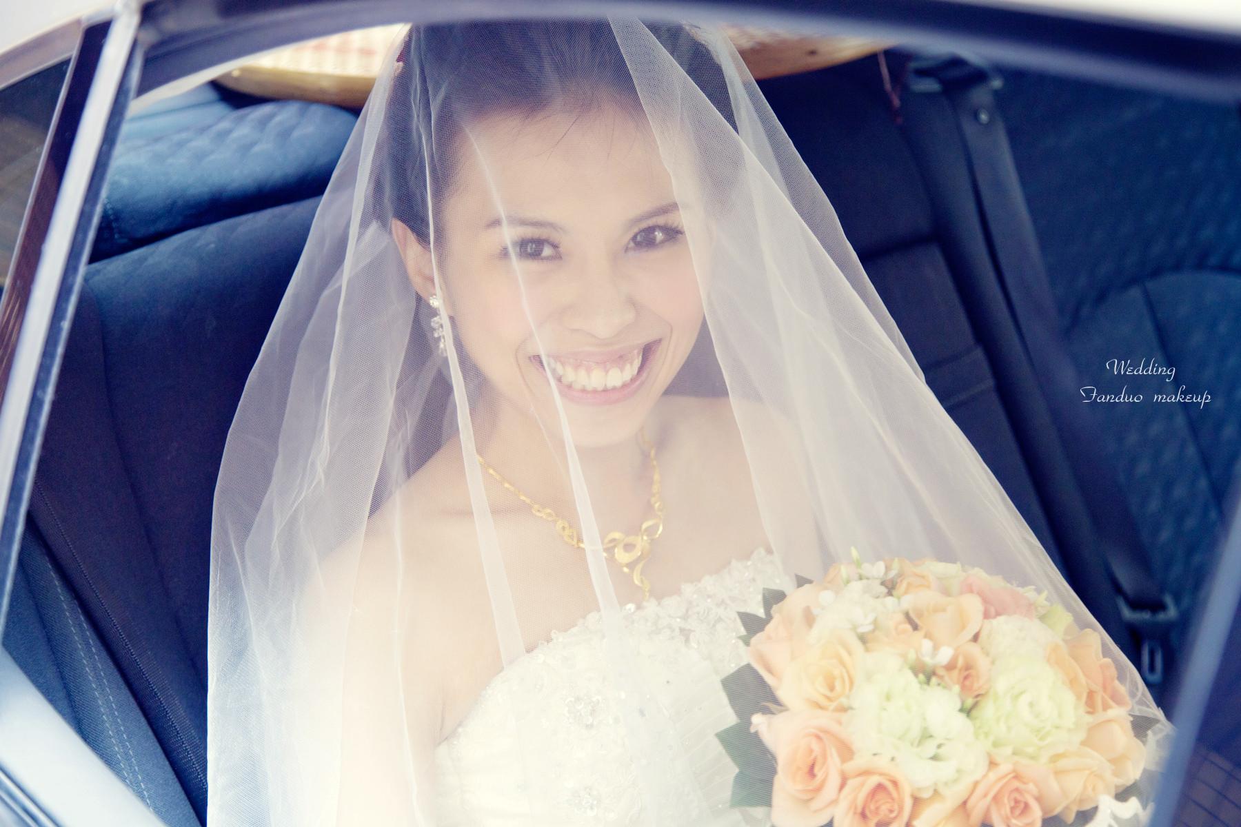 台北婉瑜新娘(結婚)