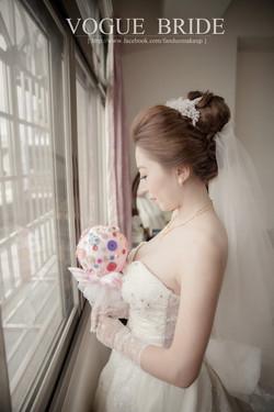 台中慧君新娘(結婚)
