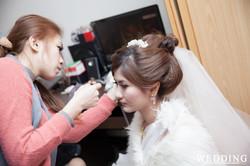 台南怡姍新娘(結婚)