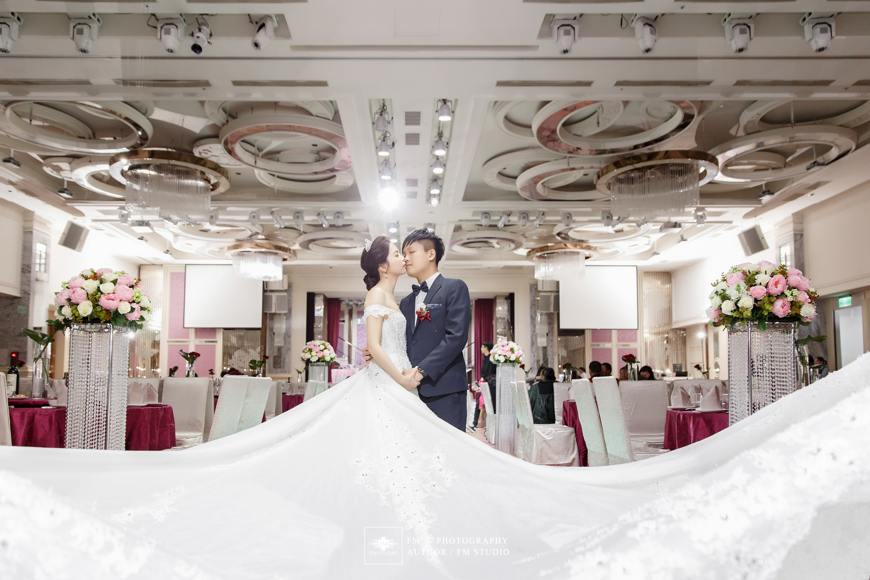 Allen+Michelle婚禮紀實(雙人多機)