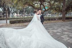 Eason+Miao婚禮紀實(雙人多機)
