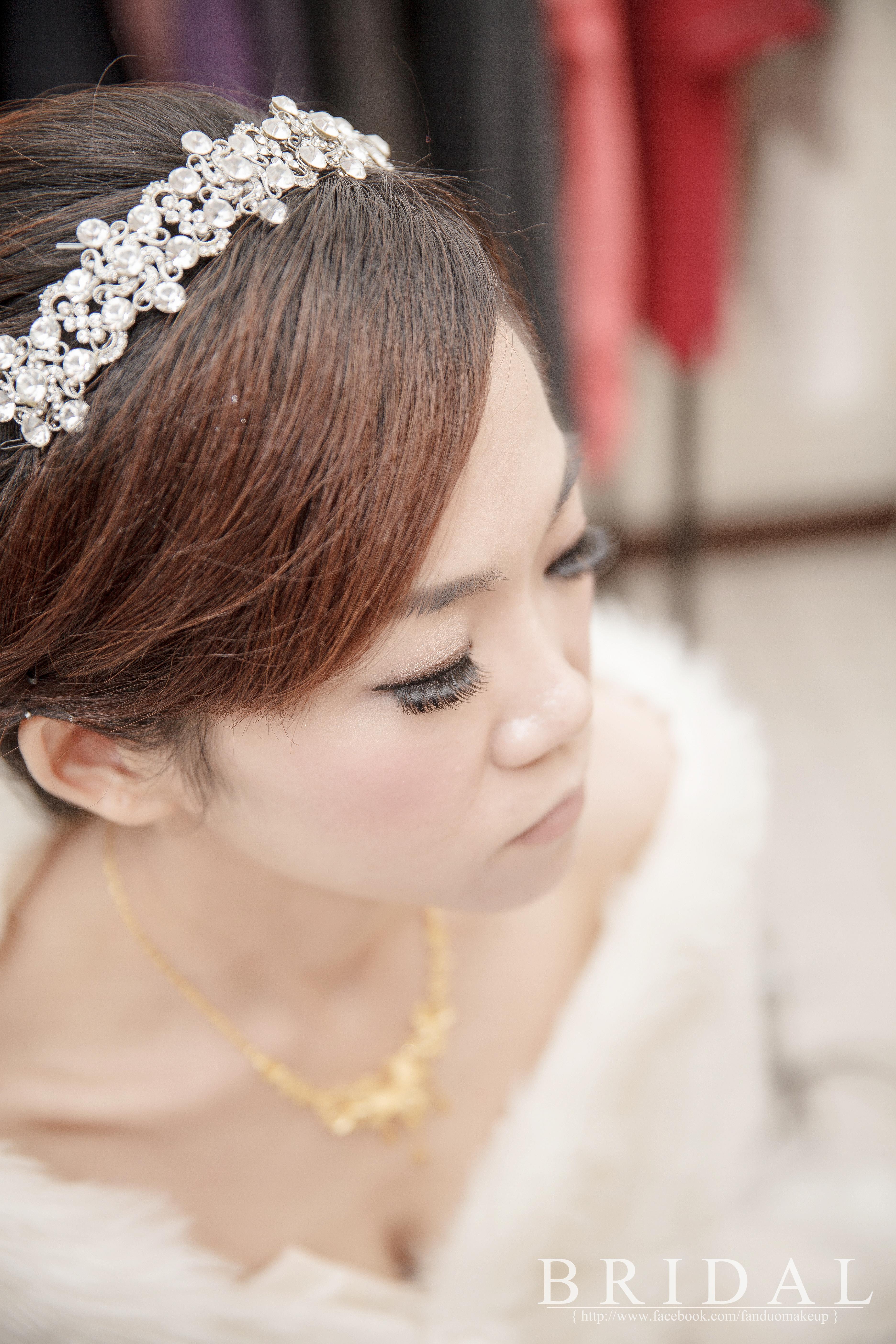 台中惠村新娘(結婚)