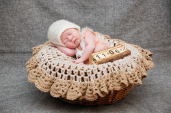 BOBO新生兒寫真