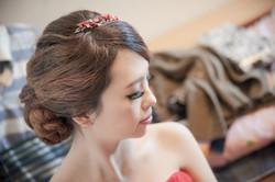 台中玉淳新娘(訂結婚)
