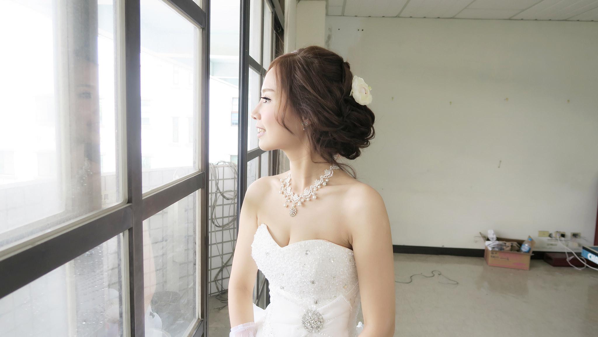 雲林靜怡新娘(結婚)