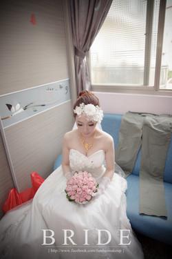 新社珮伶新娘(結婚)