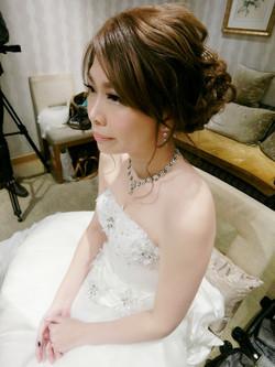 高雄婉君新娘(結婚)