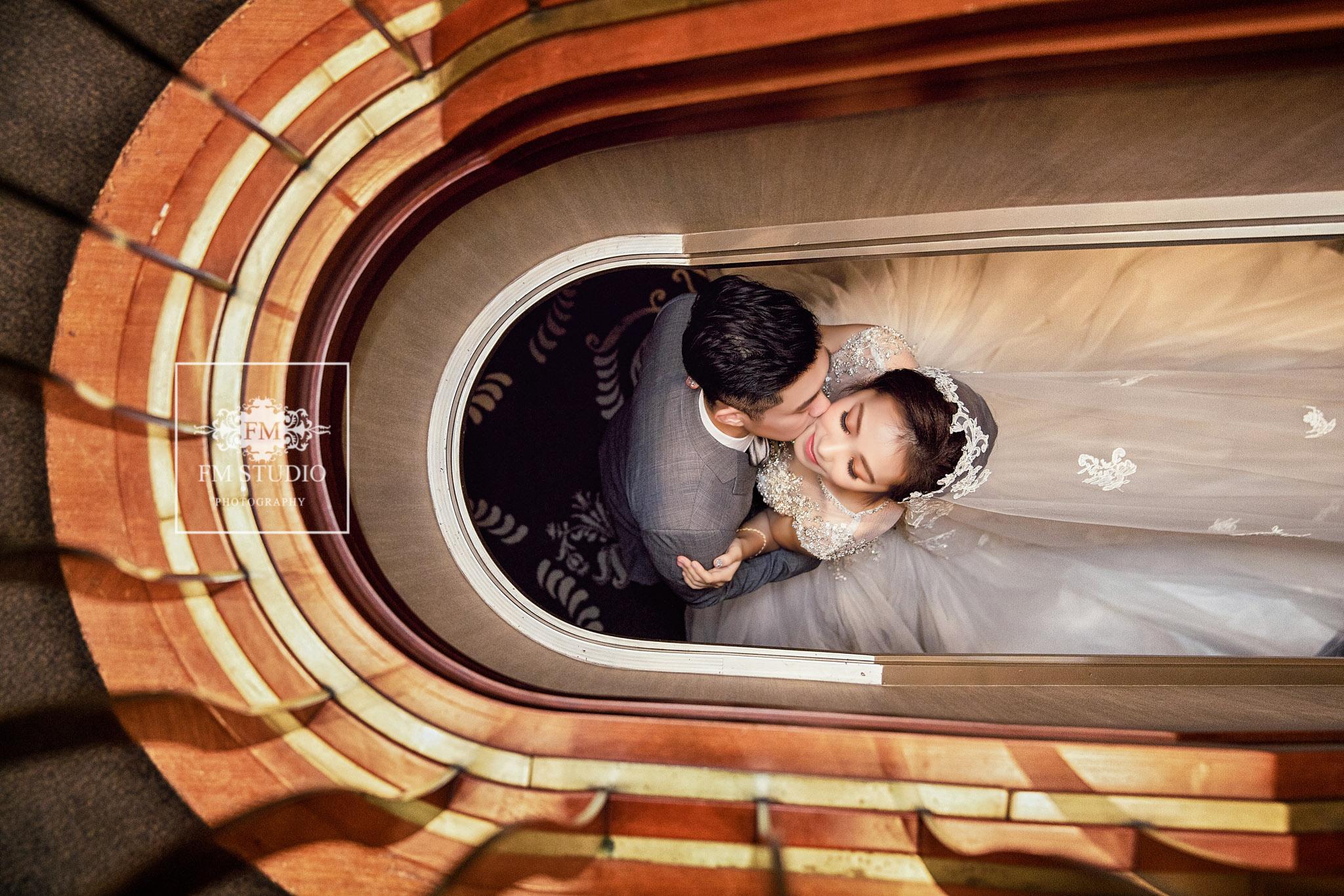 Eric+Queenie婚禮紀實(雙人四機)