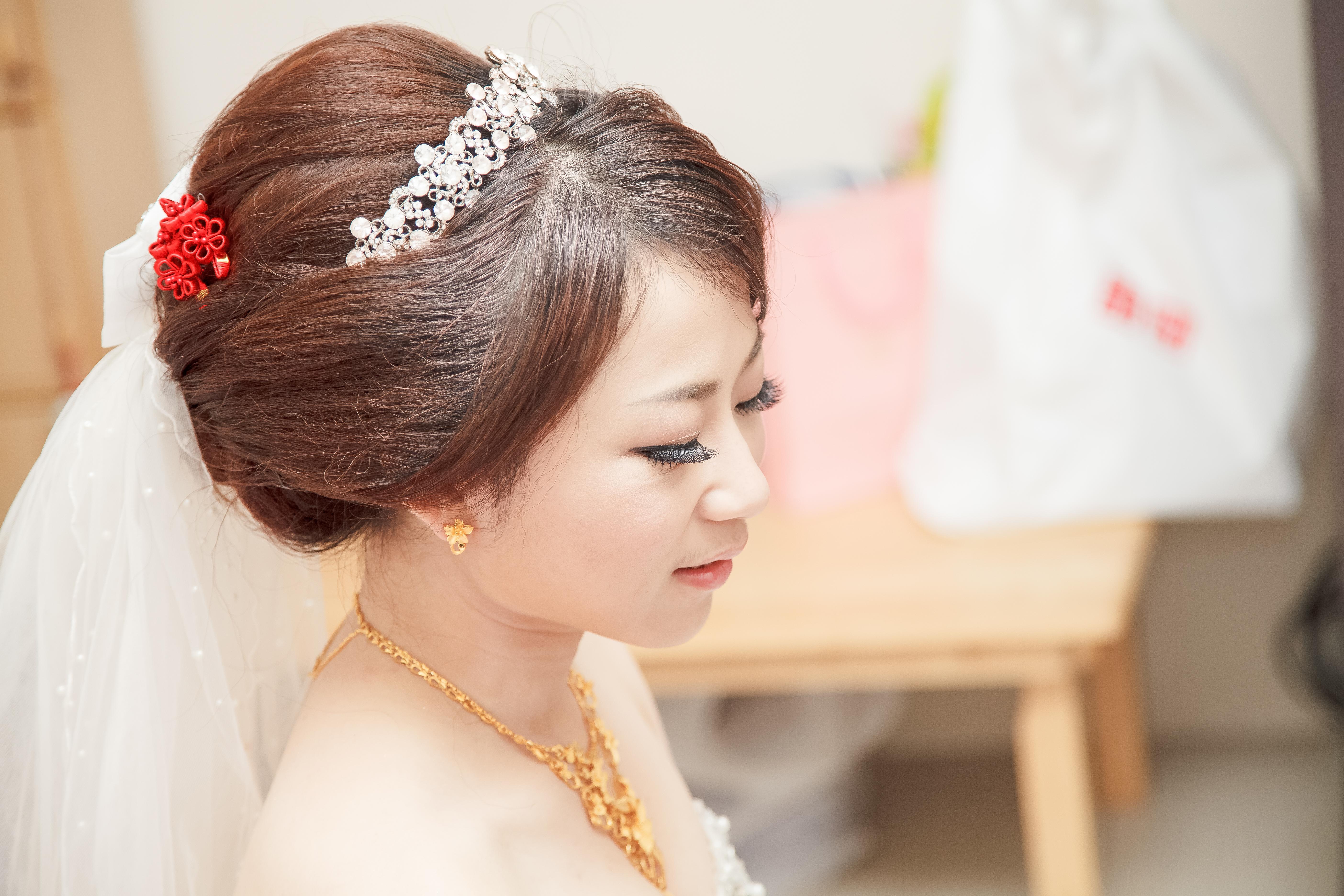 台中慧文新娘(結婚)