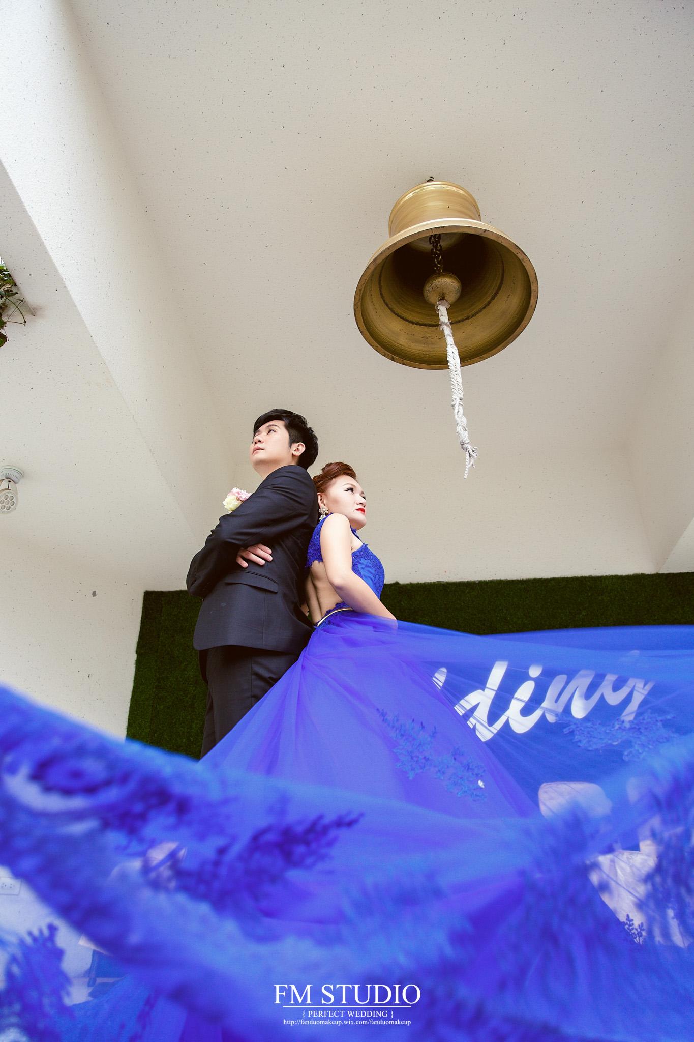 薪吉+佩穎婚禮紀實