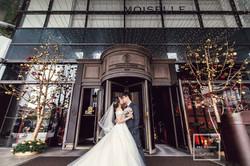 Hsiyuan+Ya Hsuan婚禮紀實(雙人多機)