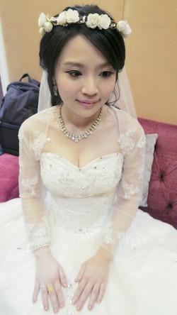 台中亞芸新娘(結婚)