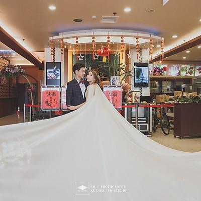 Sam+Nieh婚禮紀實