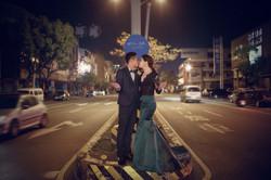 Mike+Ella  Wedding Party(雙人雙機)