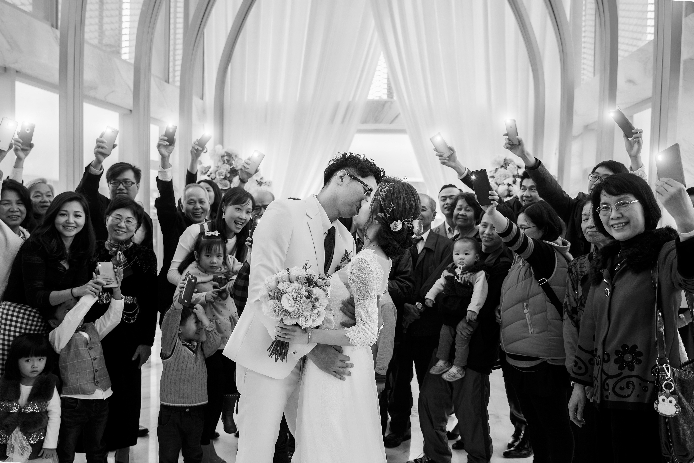 婚禮紀錄精選-李亞柏