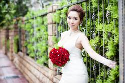 台中婉芷新娘(結婚)