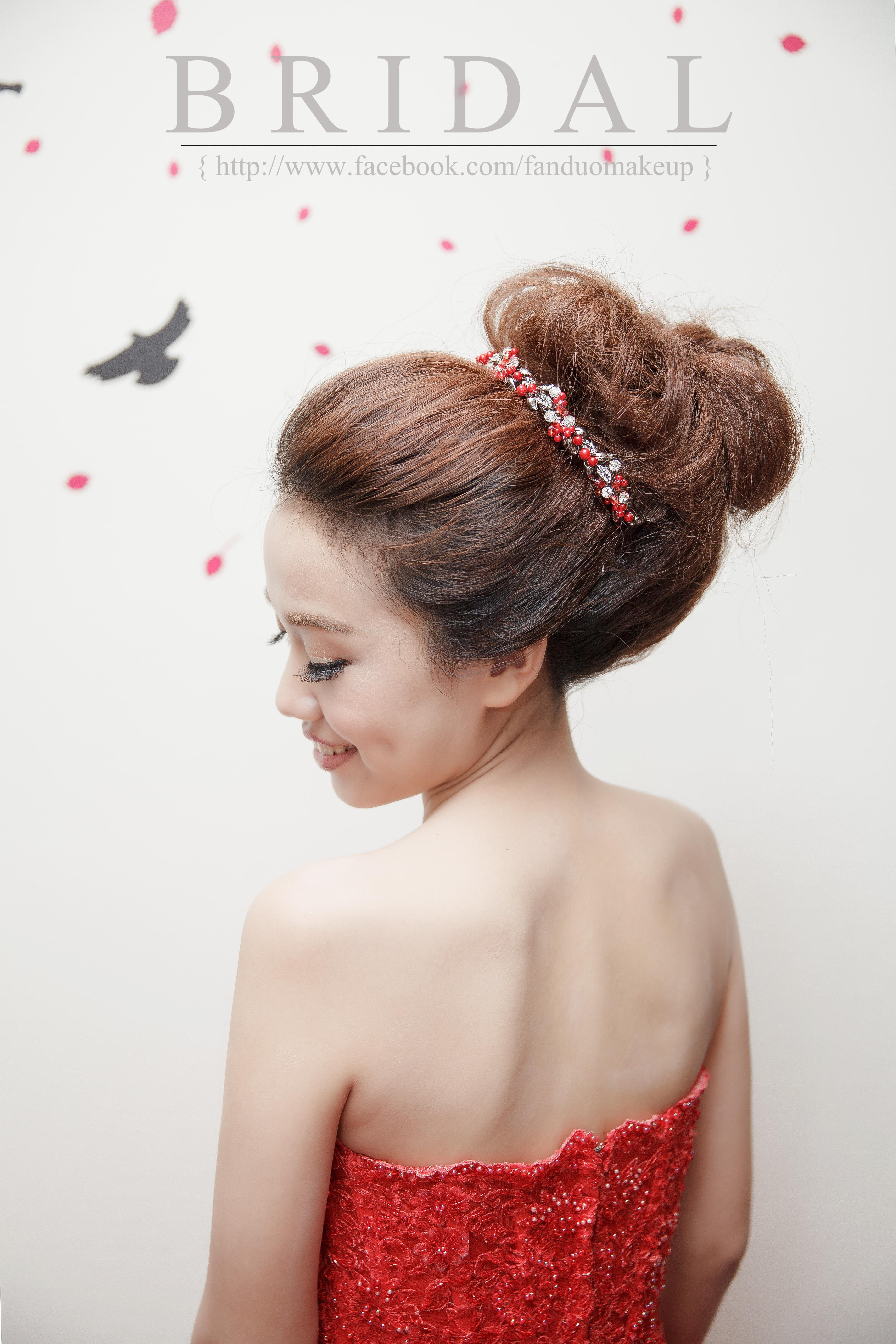 苗栗雅惠新娘(訂婚)