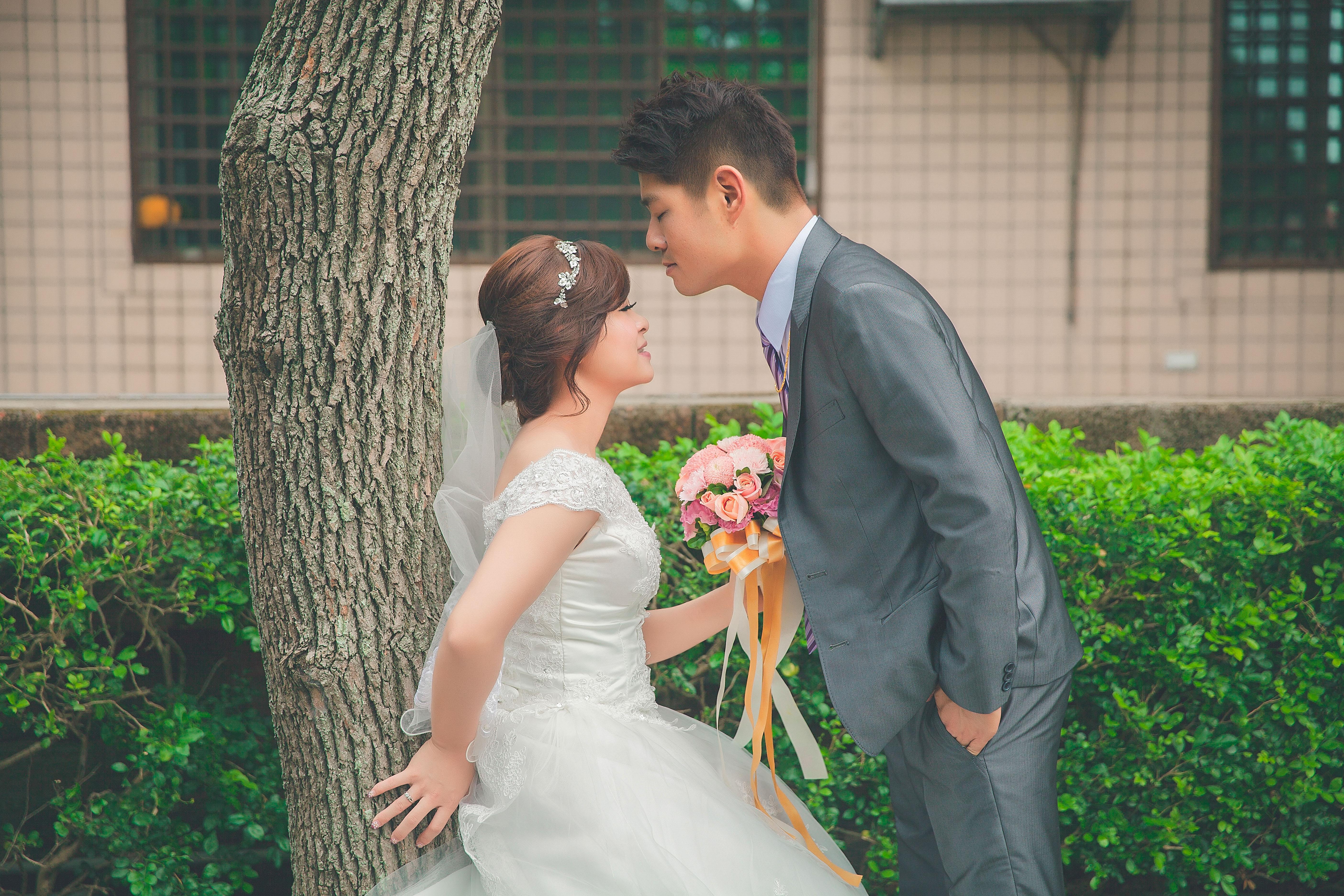 銘駿+欣如婚禮紀實